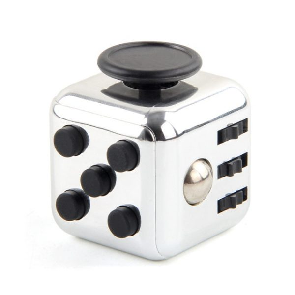 Decompression Dice Hand For Autism ADHD Anxiety Relief Focus Kids Stress Relief Cube Anti stress Toys 11.jpg 640x640 11 - Cube Fidget