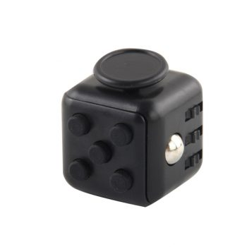 Decompression Dice Hand For Autism ADHD Anxiety Relief Focus Kids Stress Relief Cube Anti stress Toys 3.jpg 640x640 3 - Cube Fidget