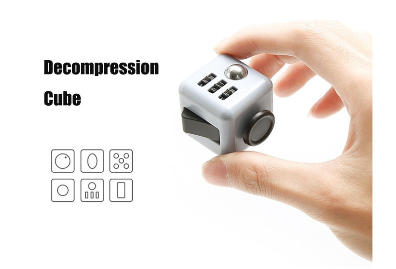 H077b9f948ea44624a78b07cf7994d0bbt - Cube Fidget